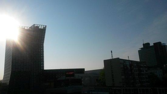 Pyjama Park Hotel und Hostel : Drei Tage und Sonne satt