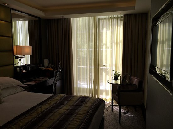 The Montcalm London Marble Arch: Room