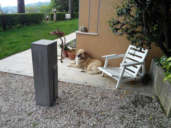 Villa Fortezza: Argo