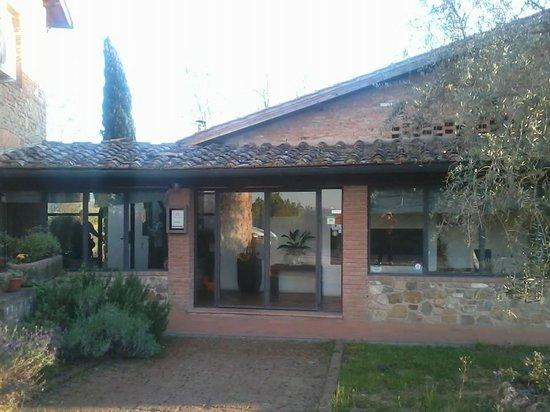 Hotel Ristorante Locanda Vento Mediceo: getlstd_property_photo