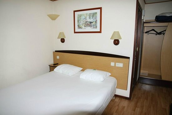 Campanile Hotel Gouda: Doppelzimmer