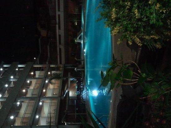 Rosamar & Spa : piscine