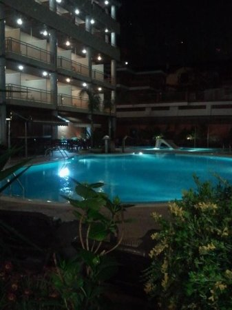 Rosamar & Spa: piscine