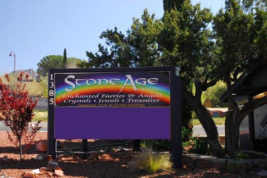 Stoneage Sedona