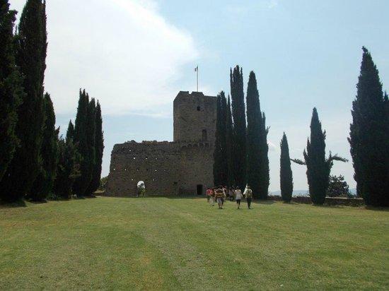 Guida Turistica Arezzo-Cortona - Silvia Vecchini: Romena