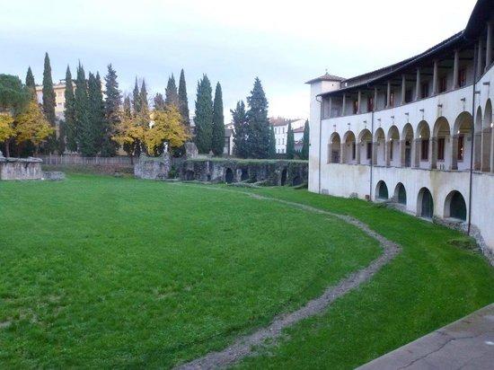 Guida Turistica Arezzo-Cortona - Silvia Vecchini