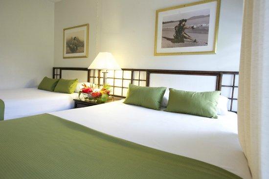 Maui Seaside Hotel: Superior Room