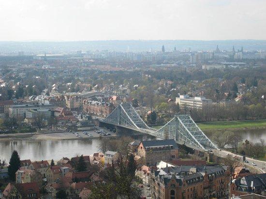 Blaues Wunder (Loschwitzer Brücke): The complete wonder