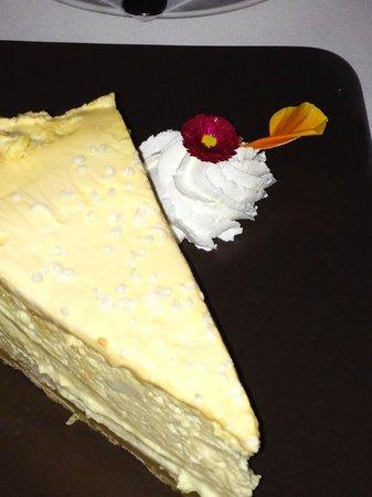 Hotel Buncic: Yummy Cheese-Cake