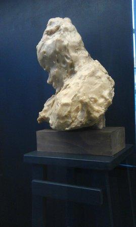 Galleria Civica d'Arte Moderna: Medardo Rosso