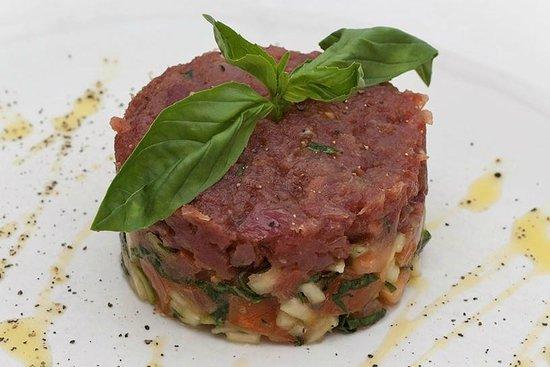 Restaurante y Pizzeria St Ambros