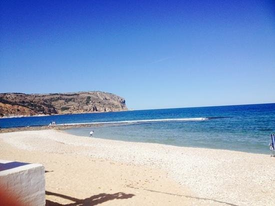 La Siesta : great view