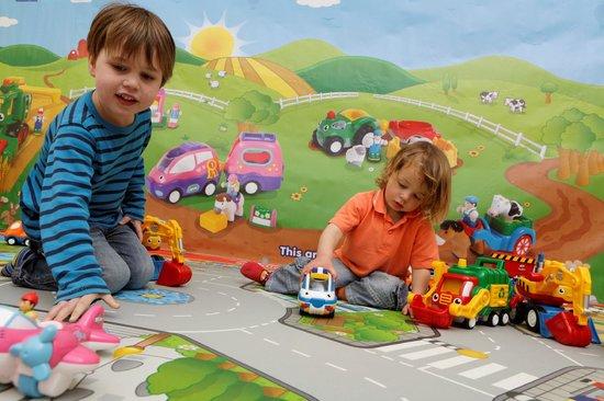 Little Stars: WOW Toys
