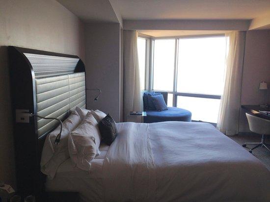 Room at W Hoboken