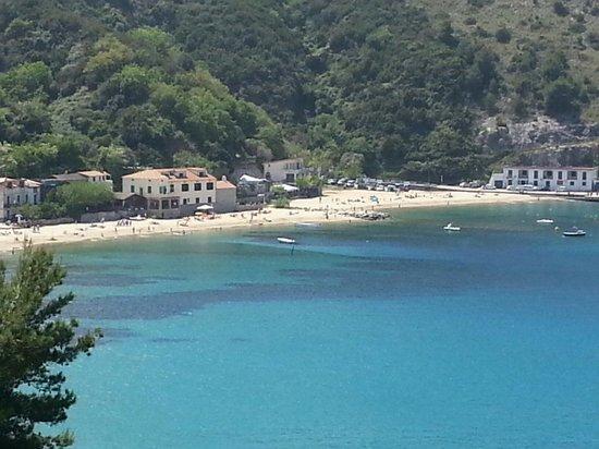 Hotel Borgo Antico : Porto di Palinuro 25/04/2014♡♡♡