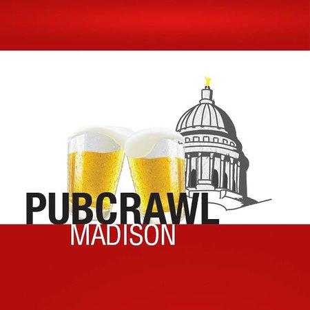 Madison Pub Crawl