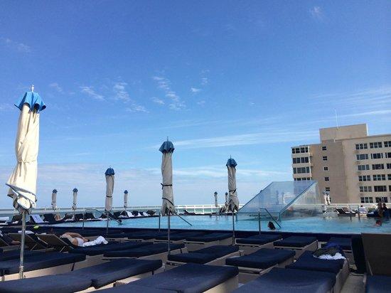 W Fort Lauderdale: Swimming Pool