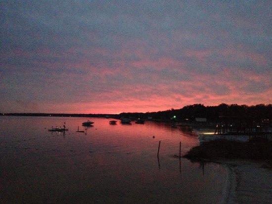 Gator Joe's: Beautiful sunsets!!!!