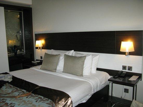 Eka Hotel Nairobi: Bedroom