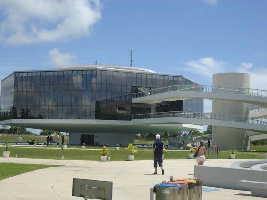 Estacao Cabo Branco: Belíssimo
