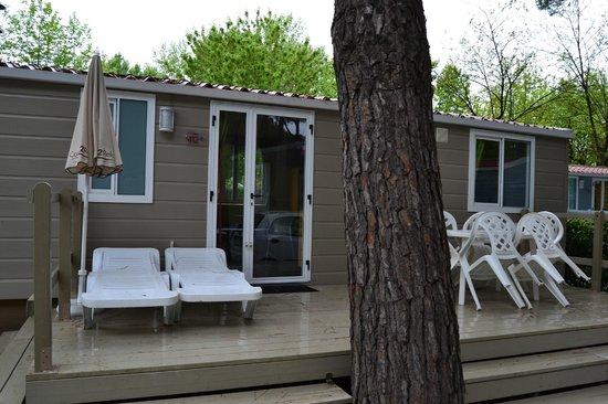 Camping River Village : esterno