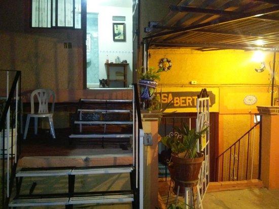 Hostal Casa Bertha: Habitaciones 12 y 13