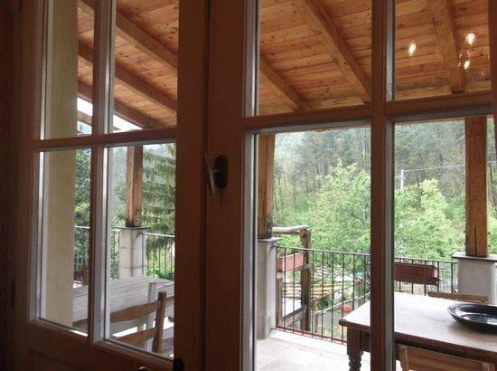 Agriturismo Il Filo Di Paglia : la finestra che adoravo
