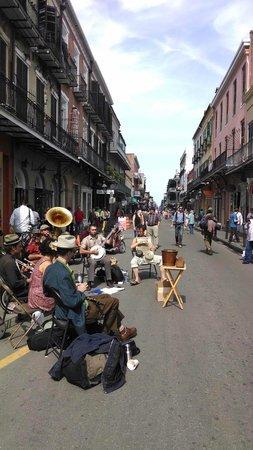 Buzz Nola Bike Tours And Rentals New Orleans Aktuelle