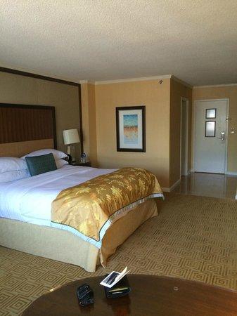 The Ritz-Carlton, Atlanta: Room