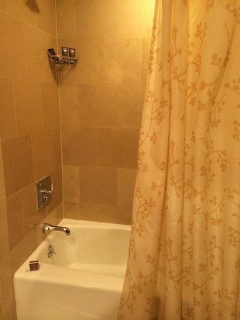 The Ritz-Carlton, Atlanta: Bathroom