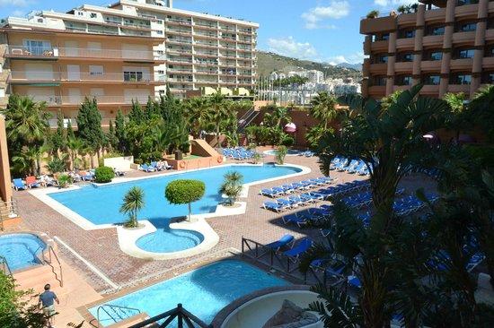 Almunecar Playa Spa Hotel: Piscina