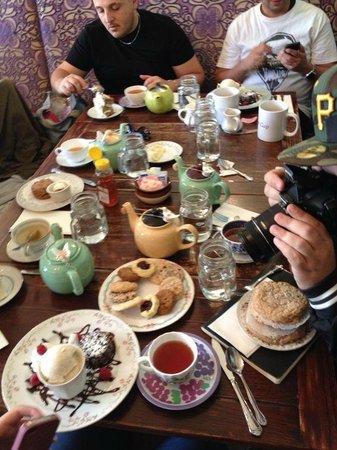 Alice's Tea Cup : meraviglioso