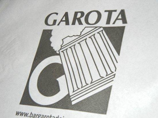 Bar e Restaurante Garota de Ipanema : Logo