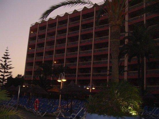 Sunset Beach Club: Photo de l'hotel