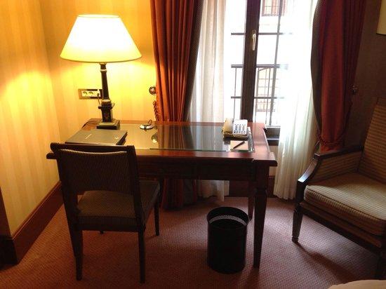 Hilton Molino Stucky Venice Hotel: Fantastic room 2