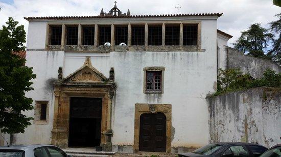 Monastery of Celas