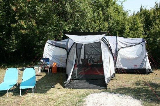 C& Full Monte  Mansion  Hire Tent ... & Camp Full Monte