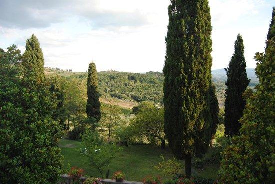 Terrazza - Foto di Agriturismo Fattoria Barberinuzzo ...