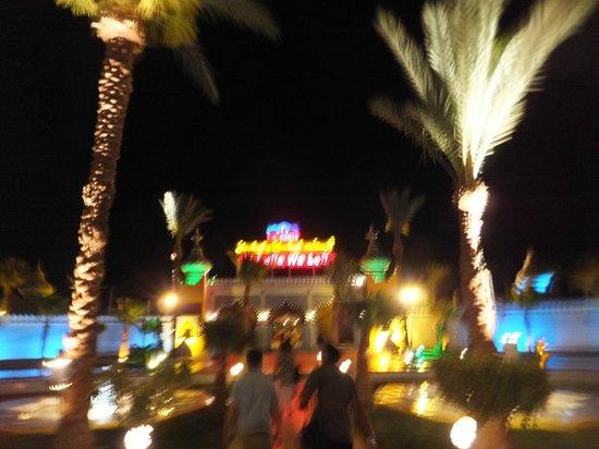 Sharming Inn Hotel : Fantasia