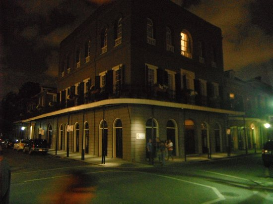 Lalaurie Mansion Picture Of Haunted History Tours Of New