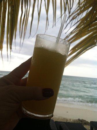 Secrets Wild Orchid Montego Bay: Mango delight
