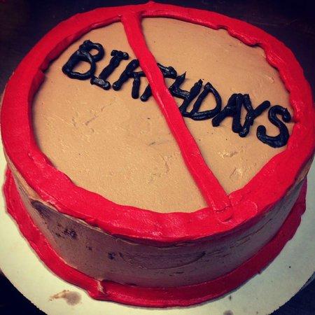 Bake Me A Cake Location