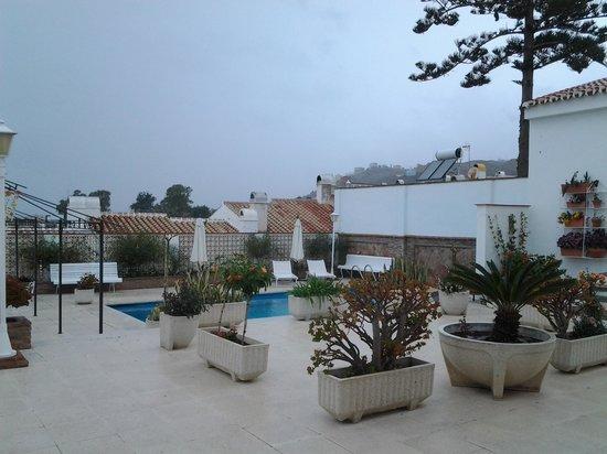 El Palacio Malaga Picture