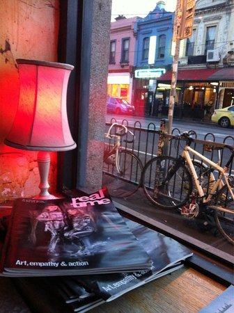 Bimbo Deluxe: Brunswick Street