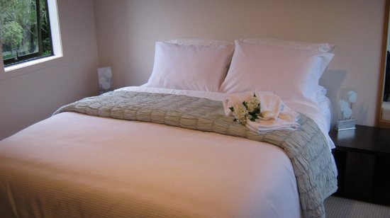 104 on Moore Bed & Breakfast: Puakarimu Room - King Bed