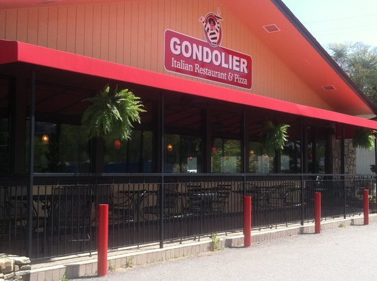 Gondolier Of Asheville Finally A Good Place To Eat In East