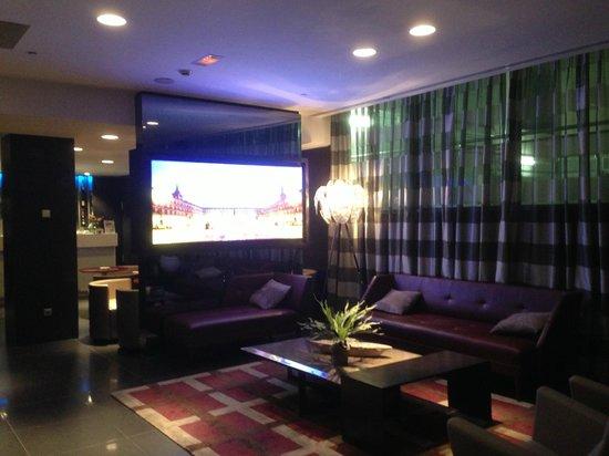 Hotel Eurostars Plaza Mayor: -