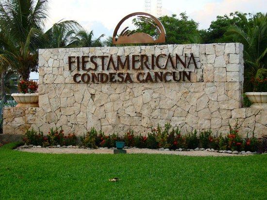 Fiesta Americana Condesa Cancun All Inclusive : Fiesta Americana Condesa Cancun