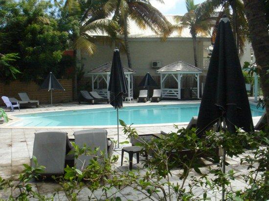 La Playa Orient Bay: pool
