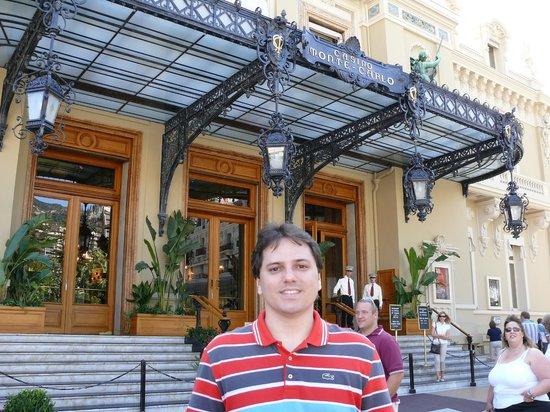 Casino of Monte-Carlo : Lindo
